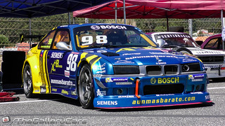 BMW M3 GTR e36 | by The Gallery Cars