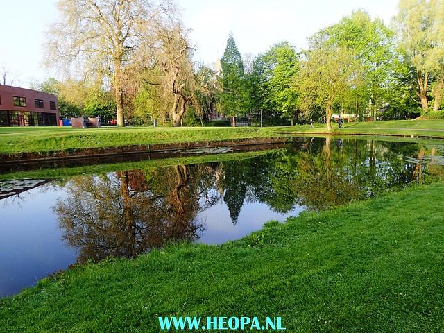2017-05-06       Wageningen        40 km  (9)