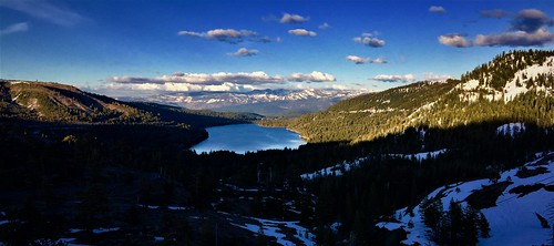 tahoe sierras donner boreal pass alpine podhale mountains