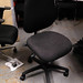 Swivel chair E55