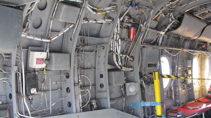 Boeing CH-46 Seaknight 2