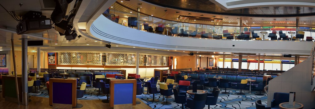 Brittany Ferries Pont Aven Imo 9268708 Le Grand Pavois