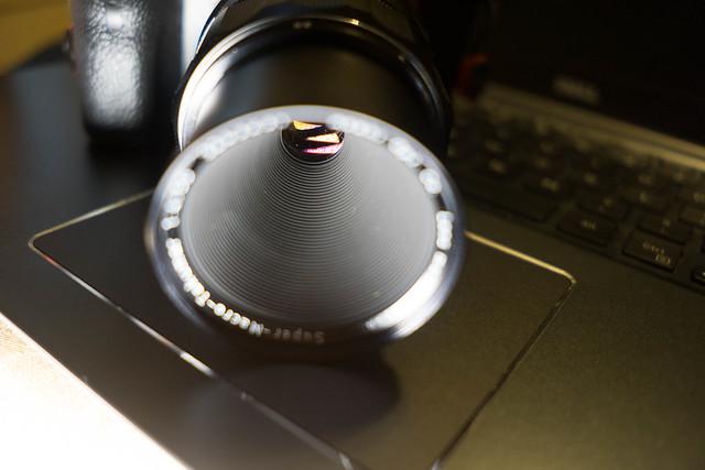 Takumar 50mm f/4 Macro