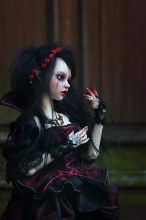 En attendant le crépuscule   by Mamzelle Follow