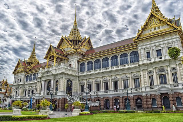 Grand Royal Palace - Bangkok, Thailand