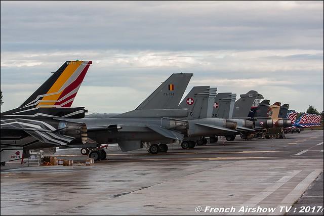 Meeting de l'Air BA-106 Bordeaux 2017