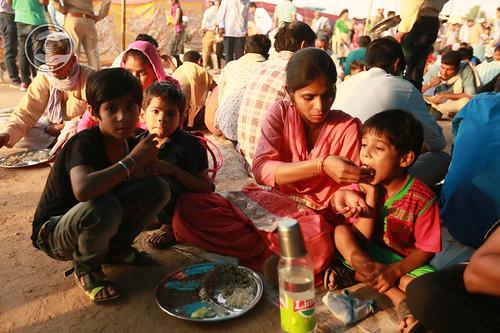 Community Kitchen –Langar for all