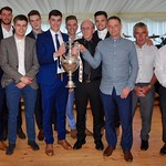 Aberdeenshire League Winners 2016/17