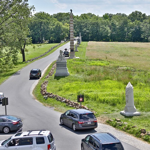 pennsylvania gettysburg battle armyofthepotomac armyofnorthvirginia monument