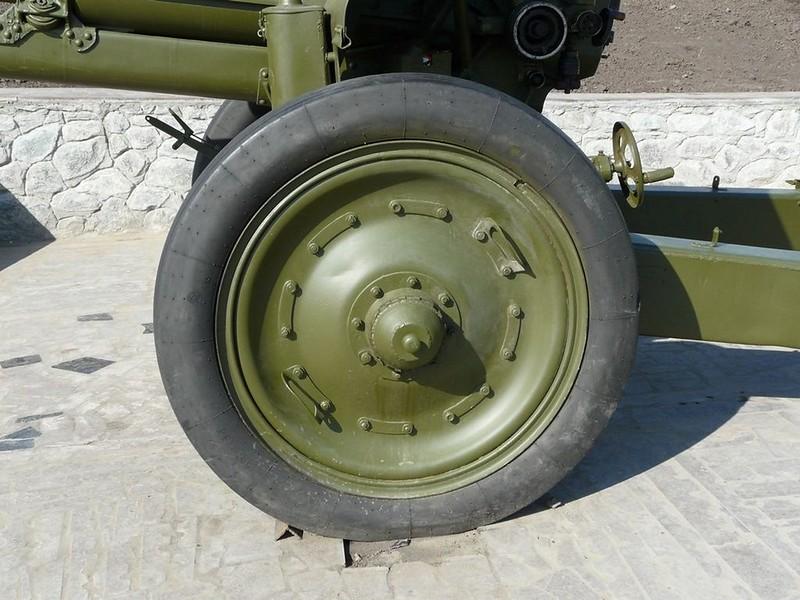 122mm М-30 6