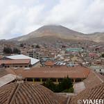 Viajefilos en Potosi, Bolivia 009