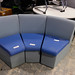 Ex demo chairs E50 each