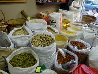 Specerijenwinkel Haifa | by tijsopreis