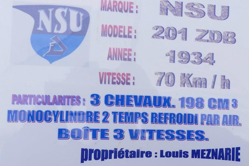 NSU  200 type 201 ZDB 1934 de Louis Meznarie  34776467945_6d0e03d7aa_c