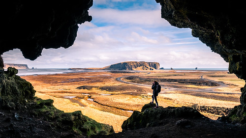 Dryholaus nature preserve - Iceland - Travel photography | by Giuseppe Milo (www.pixael.com)