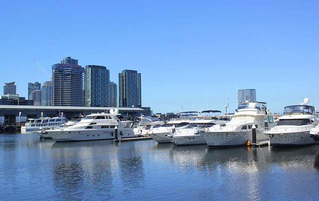 Melbourne Marina