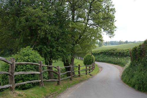 Country Lane Knockholt Circular