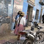 Viajefilos en Potosi, Bolivia 105