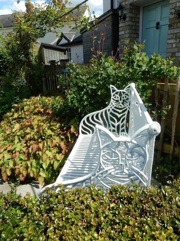 Cat seat Baldock Circular