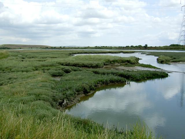 The Milton Creek, Sittingbourne