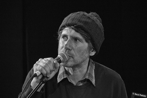 Gruff Rhys - Breaking & Entry - From Now On 2017   by dfeehely