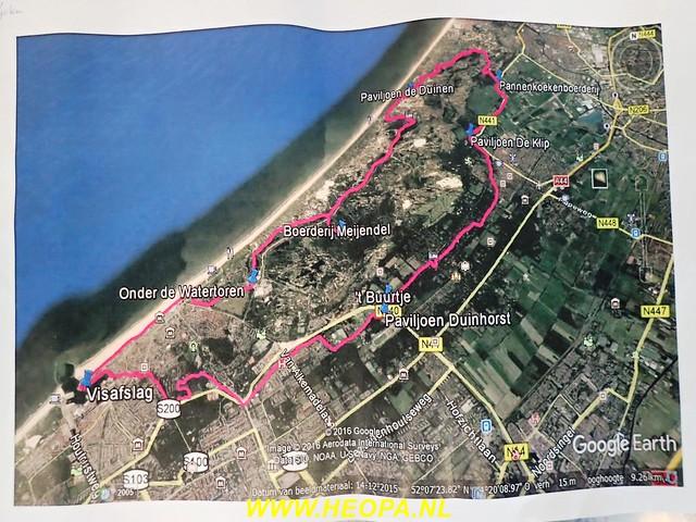 2017-04-22          De Zeemansloop       41 Km  (9)