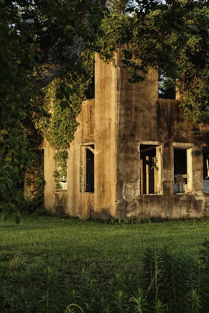 Old East Tarkington Schoolhouse 1