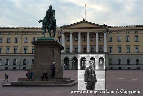 Oslo Slottet (2)