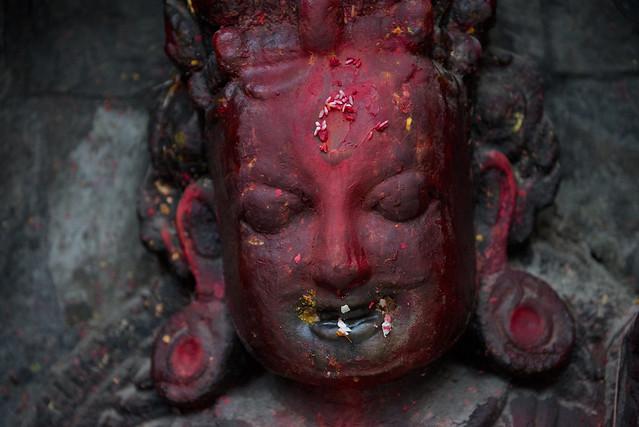 NPL - Hindu god - Katmandu