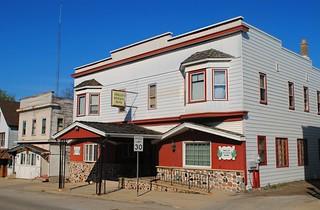 Phillip Funeral Home, Slinger Wisconsin | Cragin Spring | Flickr