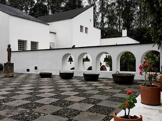 Fundación Guayasamin, Quito | by Elizabeth Gilbert