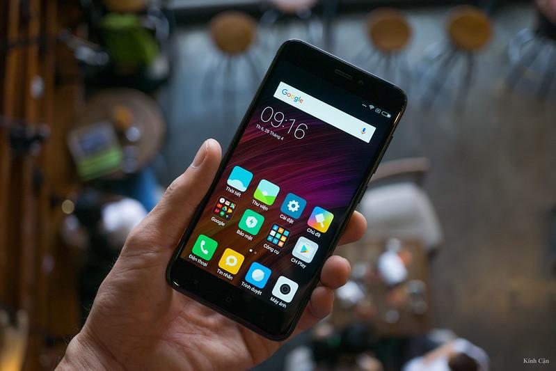 Xiaomi Redmi 4X-22