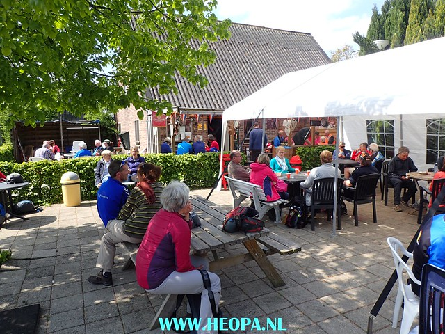 2017-05-10 Veenendaal 25 Km (64)