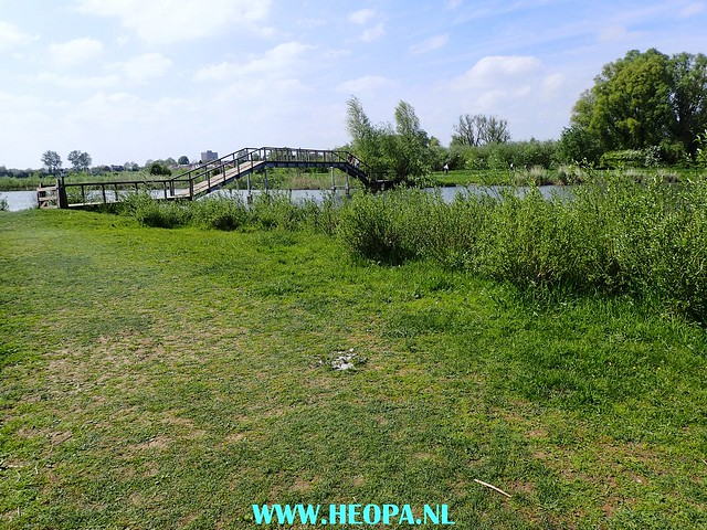2017-05-06       Wageningen        40 km  (186)