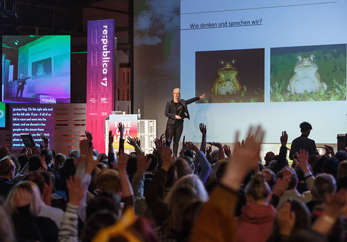 #rp17 - Tag 1 | by re:publica 2019 #tldr