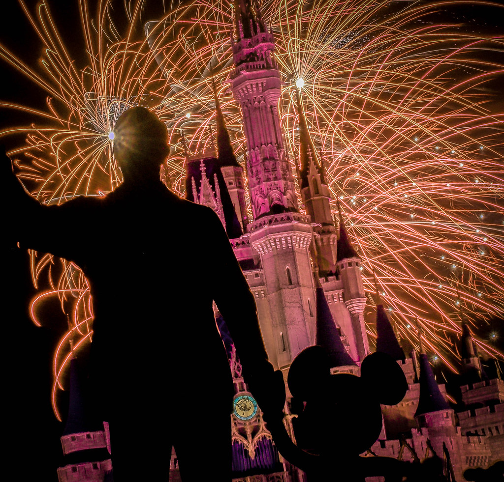 """""""Remember, we must always believe in our wishes, for they are the magic in the world!"""""""