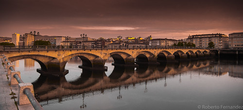 O Burgo Bridge | by rfftorres