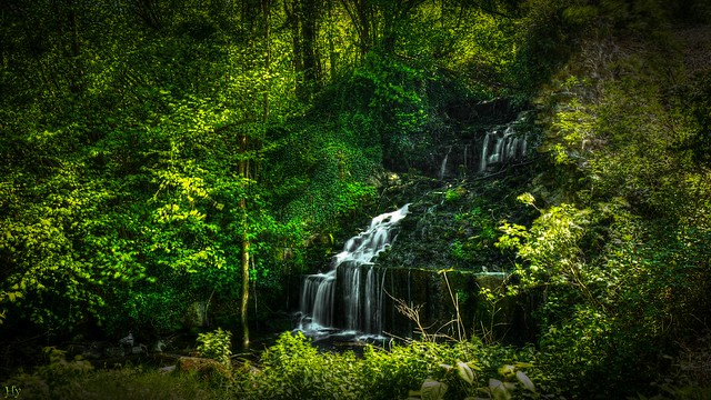Waterfall 1105