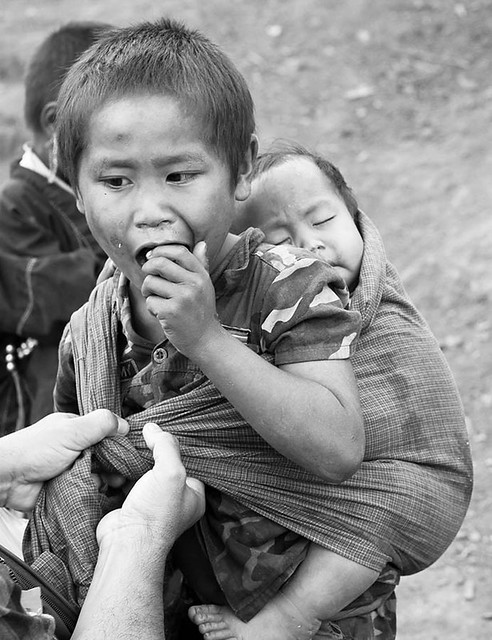 Shan ethnic group - Myanmar
