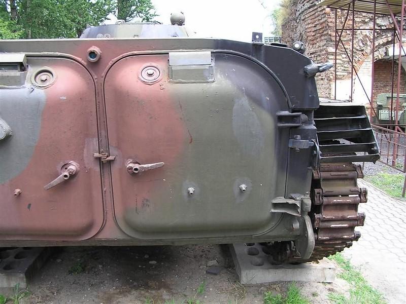 BMP-1 1