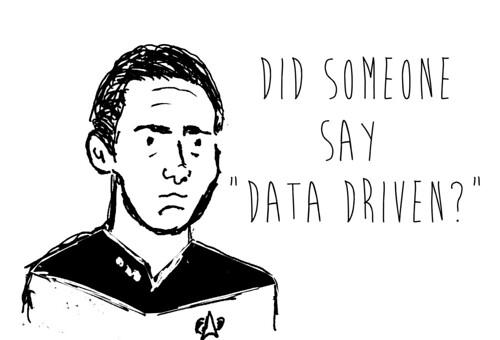 data driven | by John Spencer - Educator