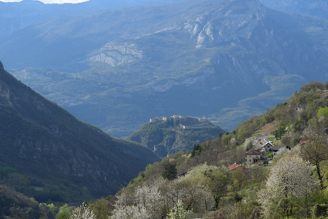 Valle del Rosspach