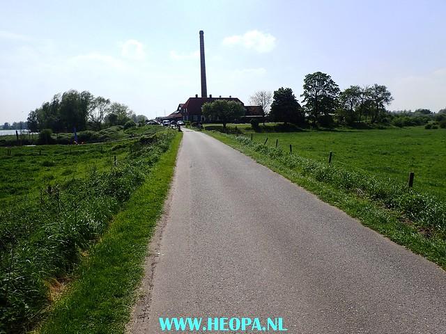 2017-05-06       Wageningen        40 km  (175)