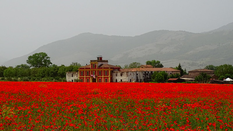 Località ''Tuscan''