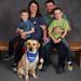 Breeder Dogs, graduation 4.29.17