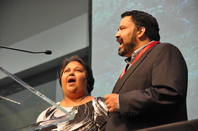 Native American Ministries Celebration