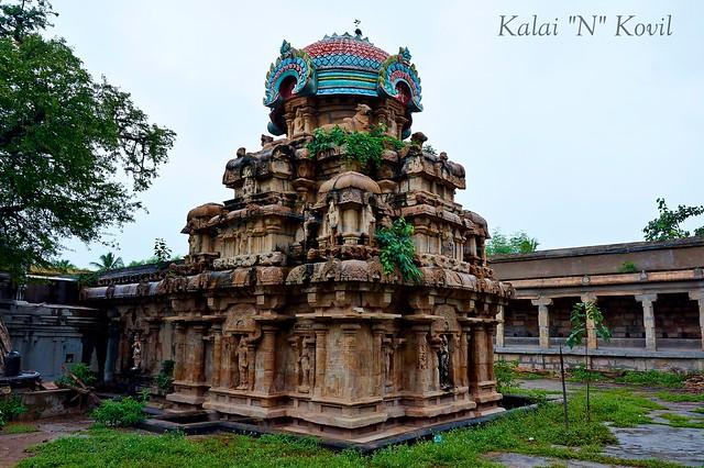 Tiruvedukudi,Vedapurisvara temple,Thanjavur District. Explore # 179
