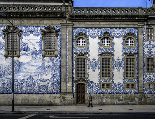Azulejos | by Fred Bigio