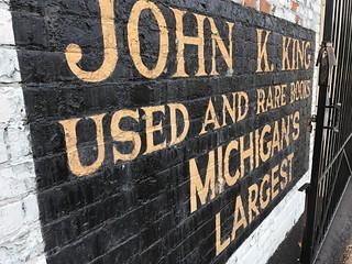 John K. King Books   by Kodamakitty