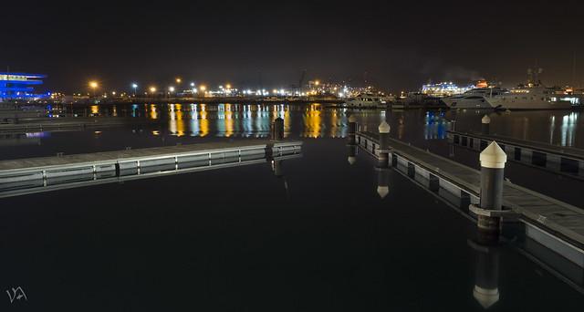 El Puerto, Valencia.